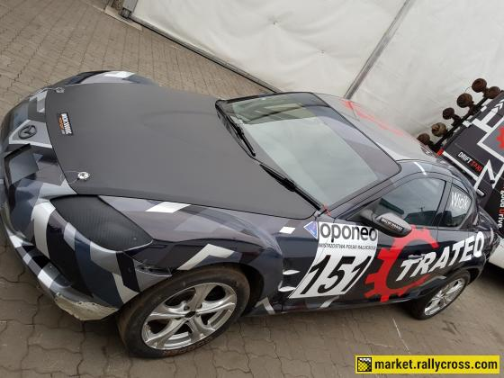 NEW PRICE Mazda RX-8 RHD Super National ,TouringCar, SuperNational -2000cc
