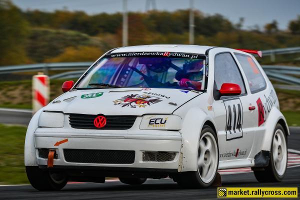 VW Polo Mk3 1600