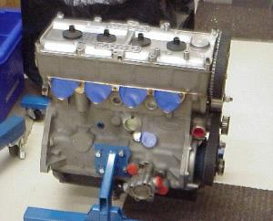 FS: Cosworth 2-litre BDG  Engine