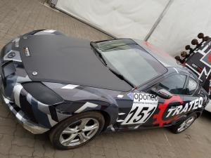 Mazda RX-8 RHD Super National ,TouringCar, SuperNational -2000cc