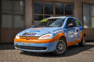 Opel Corsa C STC -1600