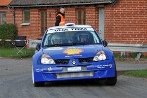 Renault Clio F2000 Maxi kitcar