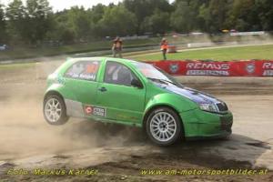 Škoda Fabia MK1