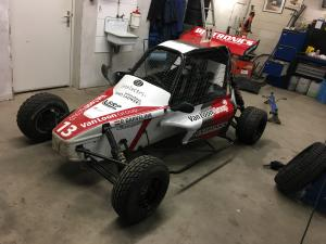 Becx TDS racing Crosskart