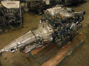 Jdm Mazda 20b 3 Rotor Engine