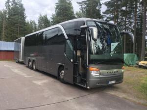Setra ( Bussexperten )