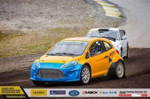 Reinsalu Sport Ford Ka Super 1600