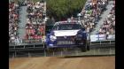 POLO WRX Kristofferson motorsports nr 005. EX MARKLUND