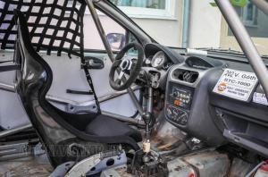 Opel/Vauxhall F16-F20 Rallycross Gearbox
