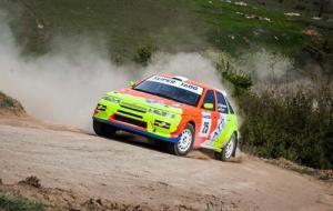 Rally VAZ Super 1600 kit car