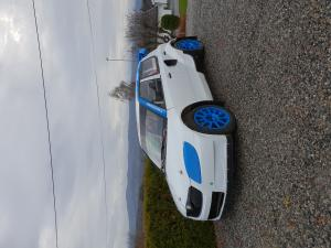 Skoda Fabia MK2 Supercar