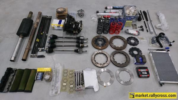 Citroen C2 Super1600