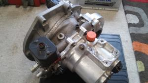 NEW PRICE!!! Citroen DS3R3T Gearbox