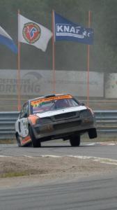 NEW Volvo s40 Rallycross
