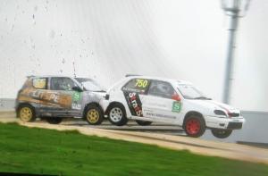 rallycross saxo vts