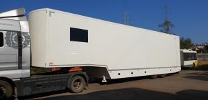 Brand New Touring/GT Car Trailer