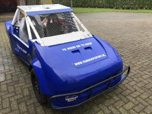 Ford RST Junior Cup 2019 Rallycross Auto Te Koop/Te Huur