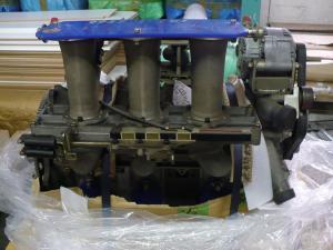 Mazda 13G 3-rotor