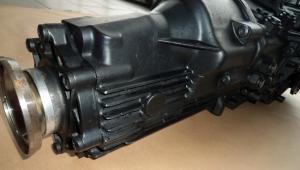 Audi S2 Quattro 01E Hewland Gearbox