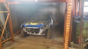 206 supercar