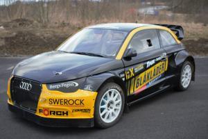 Audi A1 Supercar