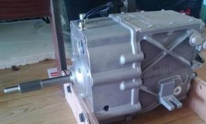 Drenth DG400 Inline 6 Speed Sequential Gearbox