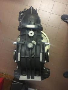 Hewland FT200 5 Speed Gearbox