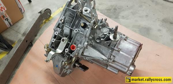peugeot 306 BE 3-6 synchro gearbox