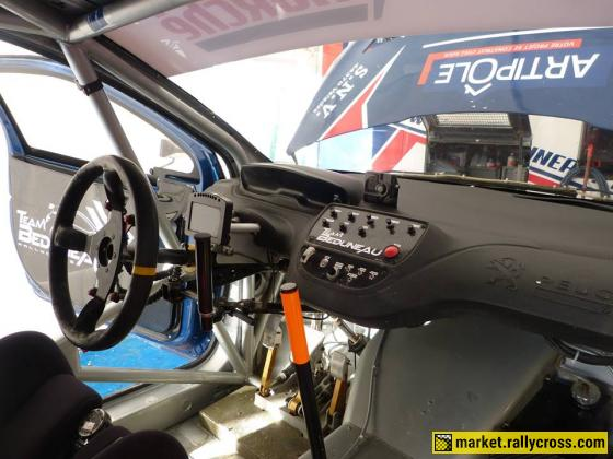 VENDS Peugeot 208 Supercar
