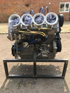 Cosworth 2.0 BDG Engine