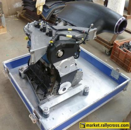 For Sale VW F3 power engine