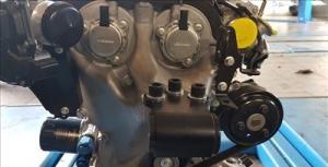 Brand New TBA Ford Fiesta R2T Engine