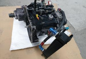 HEWLAND HP2000 sequential gearbox