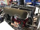 For sale BDA 1800cc  Engine