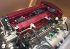 Mitsubishi EVO 9 Engine