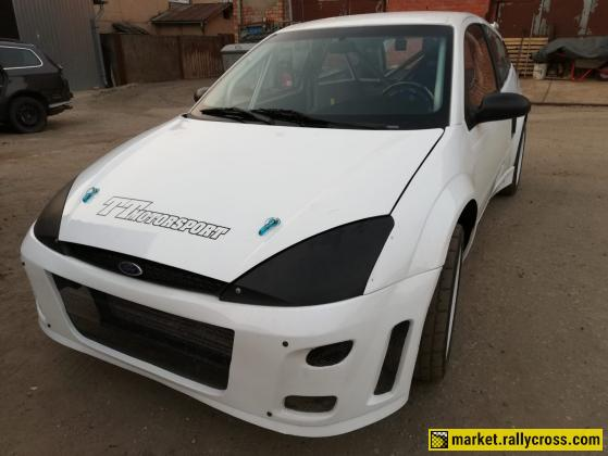 Ford Focus RS RX MK1