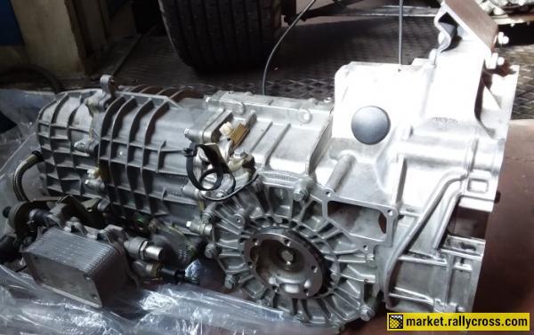 Gearbox Porsche 997 GT3