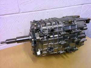 BMW Getrag 265/5 Dogleg Gearbox