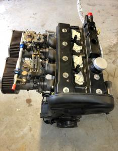 Vauxhall 1.4 XE JRE Race / Rally Engine