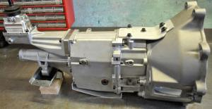ZF S5-18 Gearbox