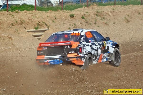 BMW M3 E36 S54 RX