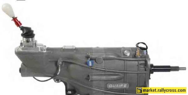 Quaife G60