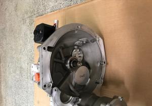 DS3R3T MAX EVO 1 gearbox