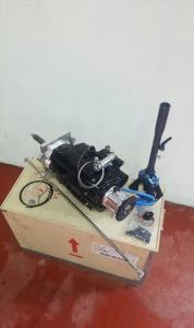 Escort mk1/2 sequential gearbox