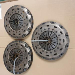 ALCON Carbon/Carbon clutches