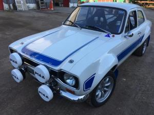 Ford Escort RS1600 BDG