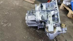 Bacci 6 speed dogbox for PEUGEOT 306 Gr A