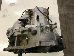 Drenth Gearbox for Mitsubishi EVO 6-9 5Speed Sequential