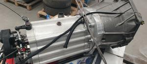 Drenth MPG 5 speed sequential gearbox
