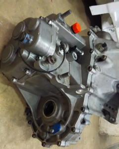 Honda Civic EP3 5-Speed Sequential Gearbox
